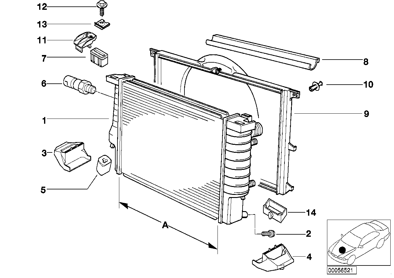 Need Some Help On An M52 528i With Temp Related Issues Heat And Ac Bmw Ista Wiring Diagrams