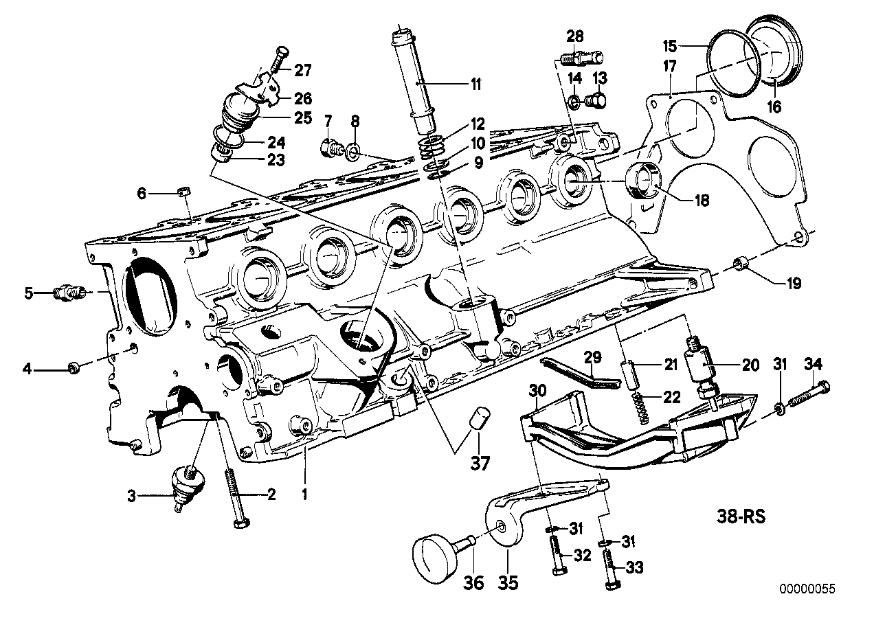 bmw e30 engine diagram  u2022 wiring diagram for free