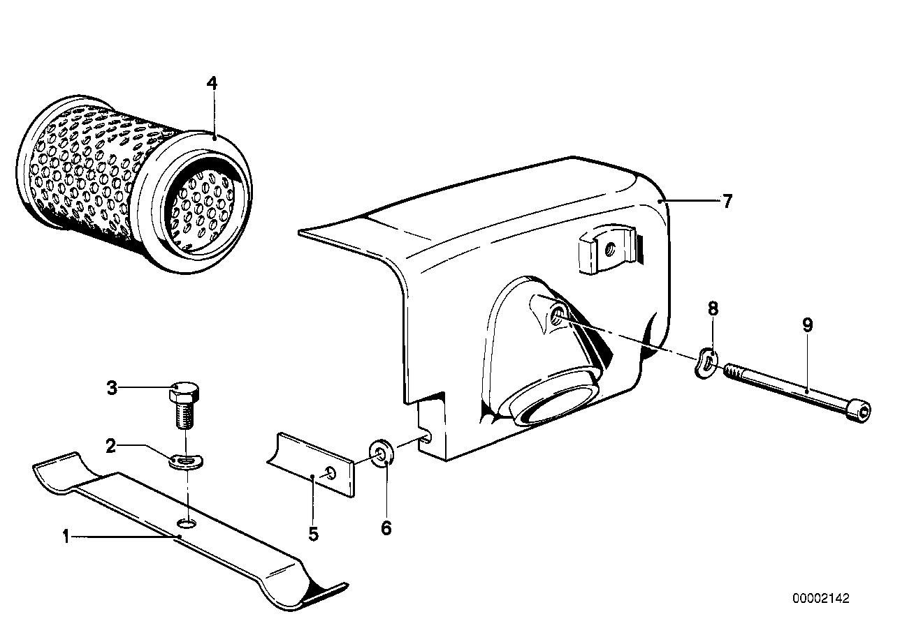 1999 Dichtsatz Zylinder Maxtuned f/ür Morini LC f/ür Suzuki Katana 50 LC Wasser ab Bj