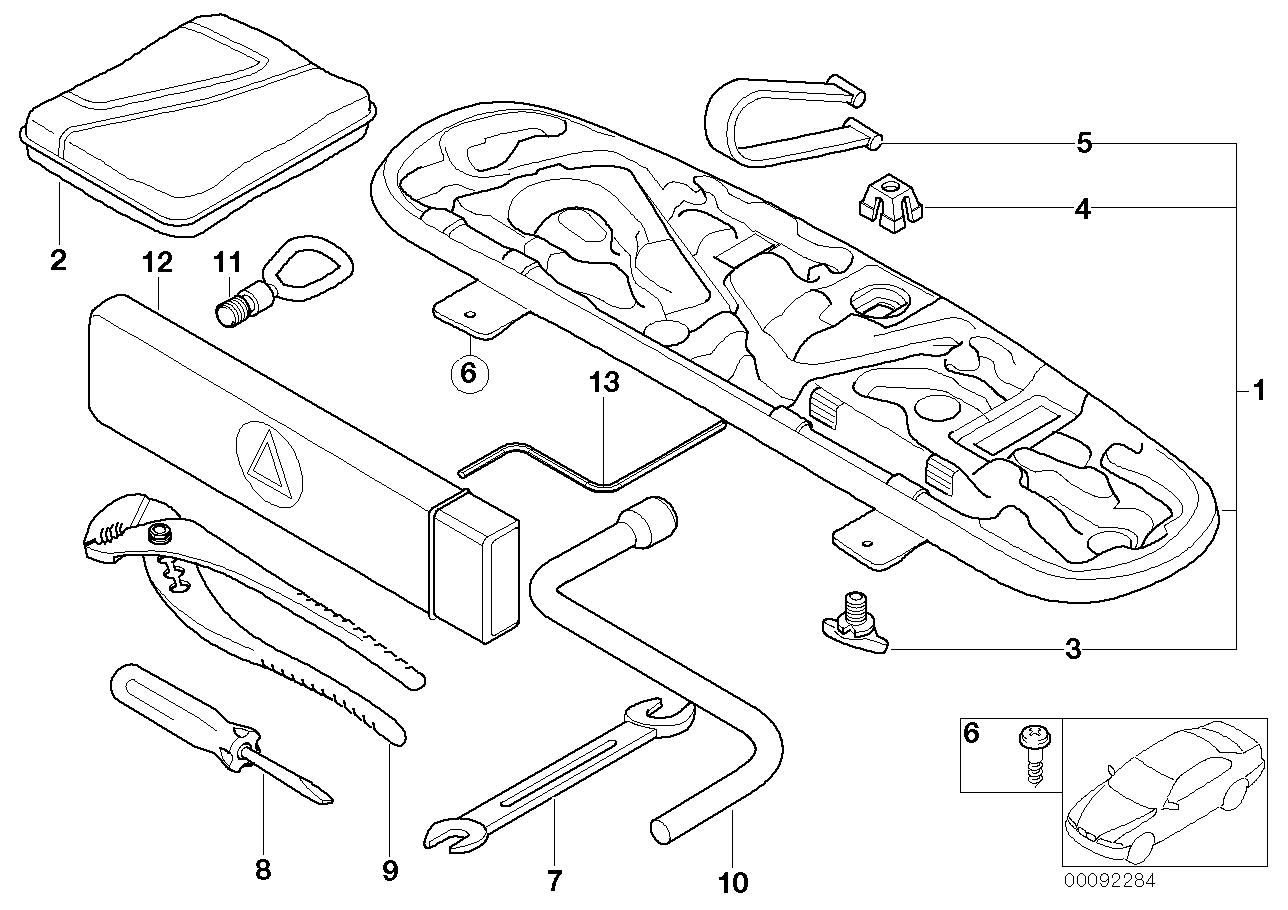 Online Bmw Parts Catalog 545i Engine Diagram Car Tool Box