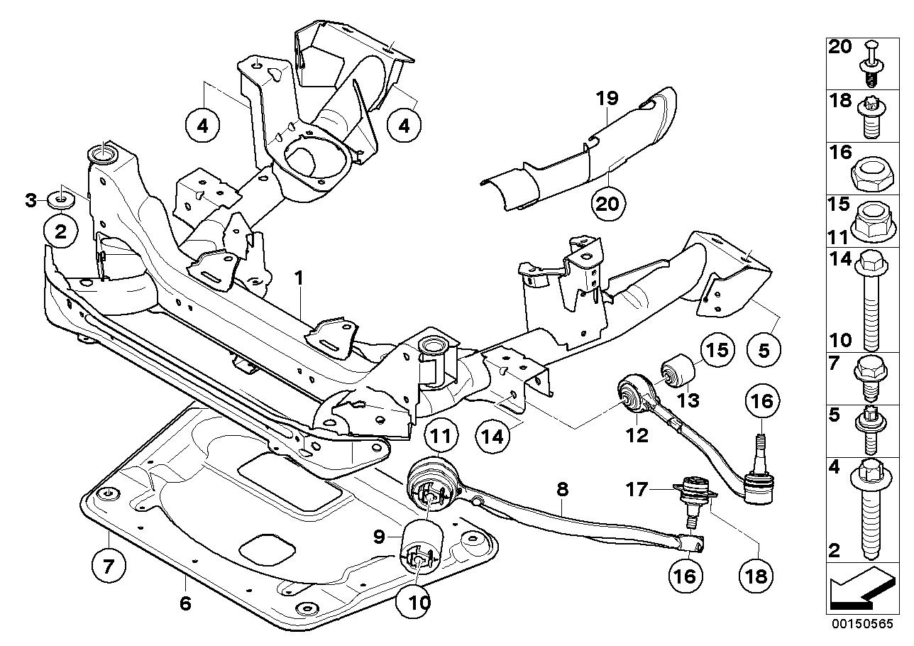702 mm Delantero /Árbol De Transmisi/ón Para serie X3 E83 Unidad de eje card/án
