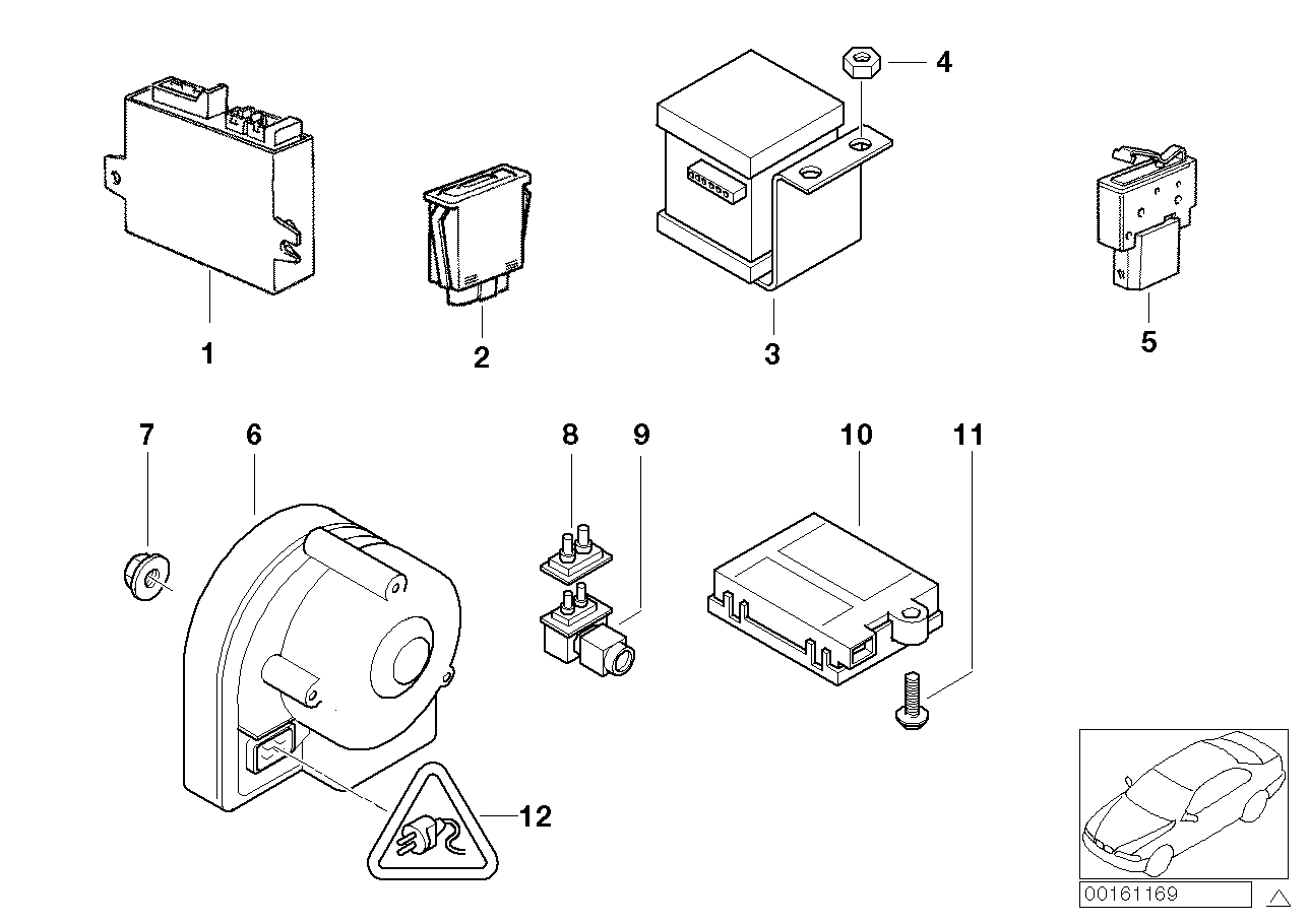 Online Bmw Parts Catalog Z3 Alarm Wiring Diagram Systems