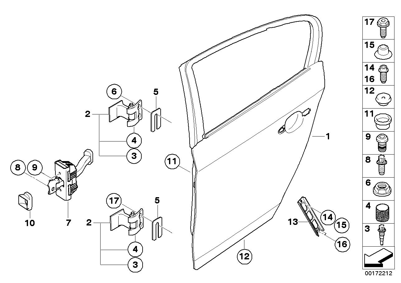 E90 Door Diagram Wiring Schematics Bmw Diagrams Online Realoem Com Parts Catalog Floor Plan Symbols