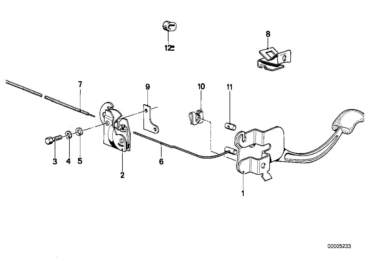 bmw e24 engine diagram