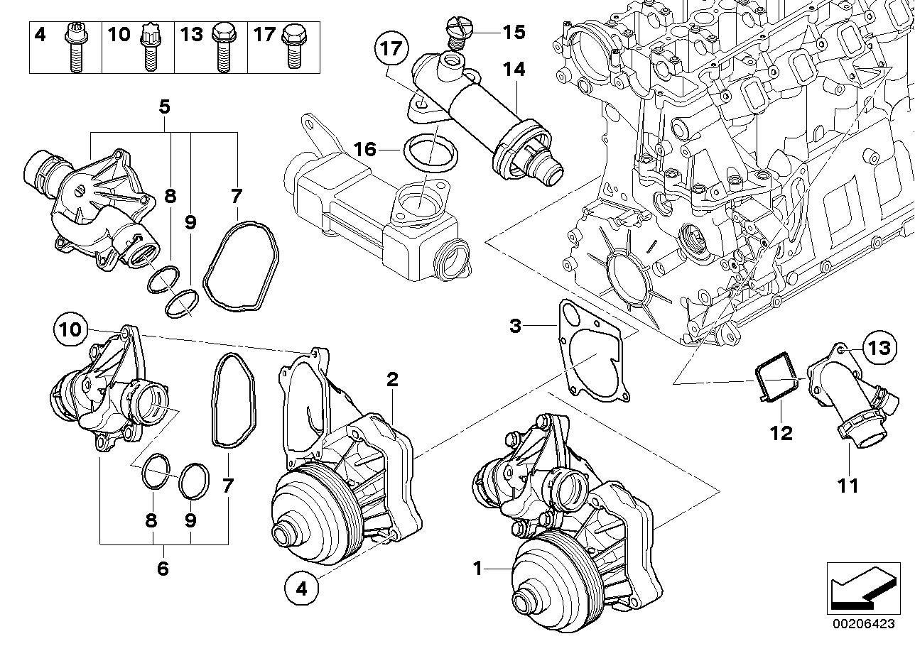 online bmw parts catalog realoem