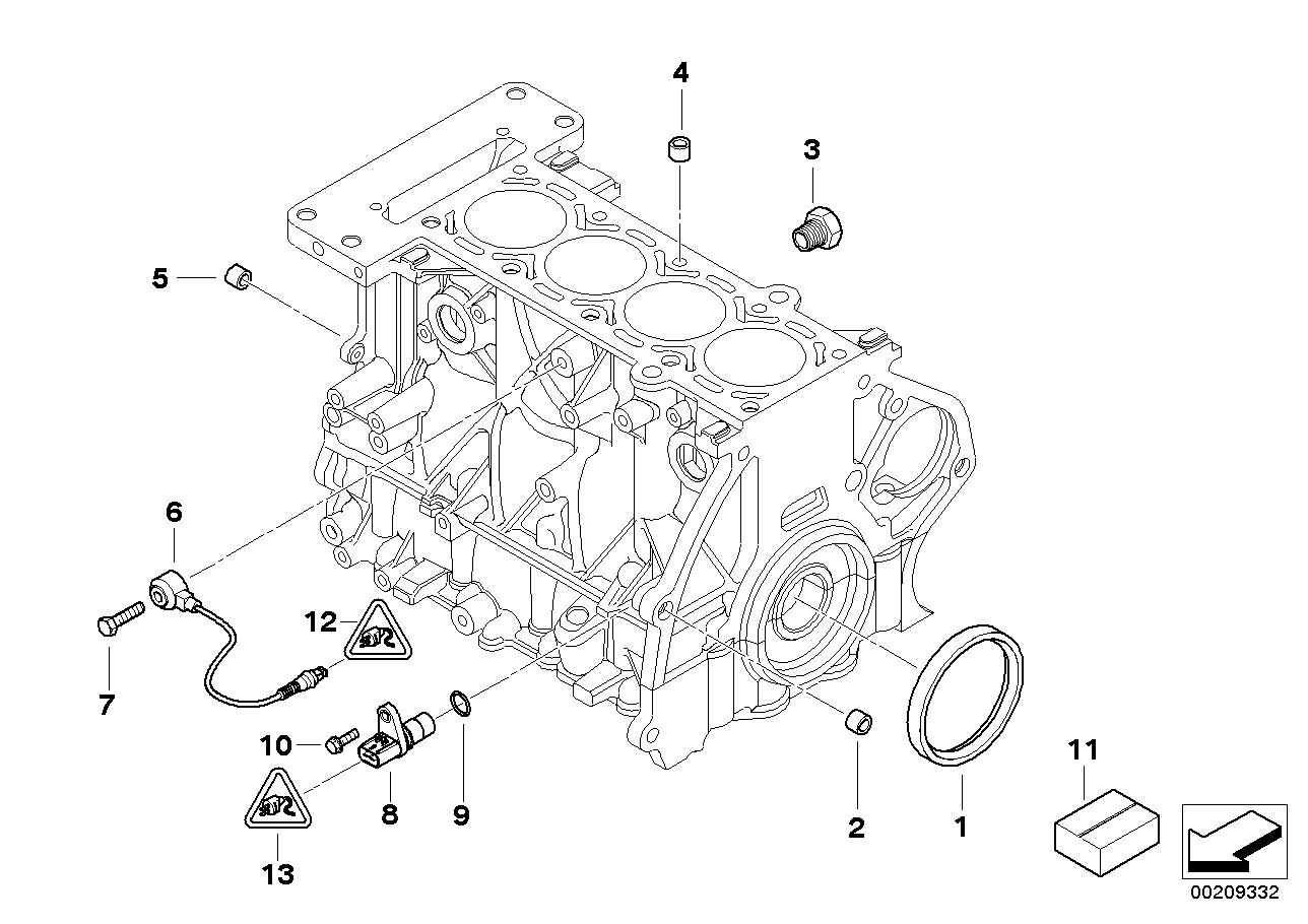 engine leak-r53