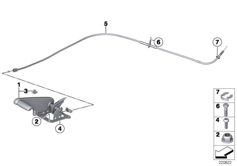 bmw r60 parts best place to find wiring and datasheet resources Haynes Ld-4100R Dumpmaster Wiring-Diagram handbrake lever
