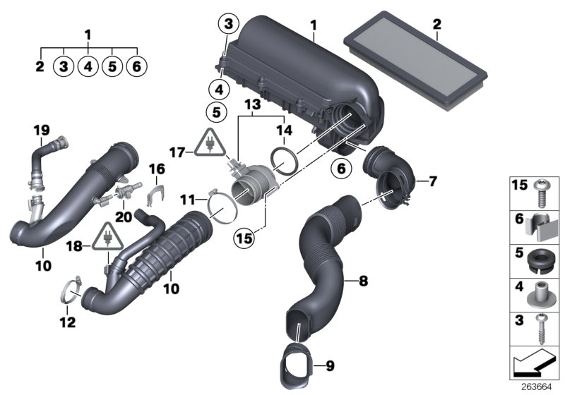 Mini Cooper Fuel Pressure Diagram : Realoem online bmw parts catalog