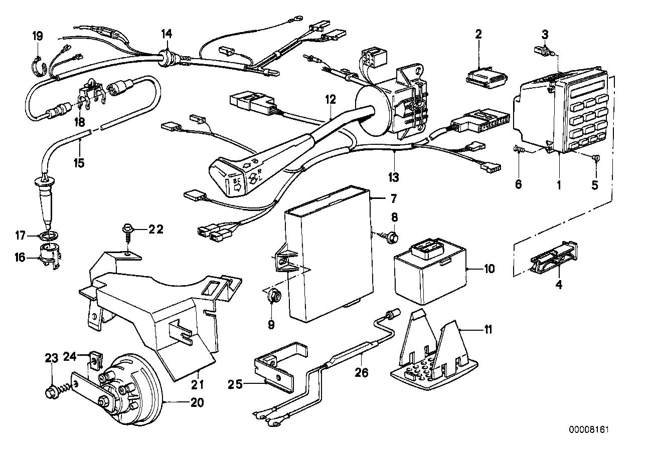 Bmw E30 Obc Wiring Diagram E36 Realoemcom Online Parts Catalogdesign