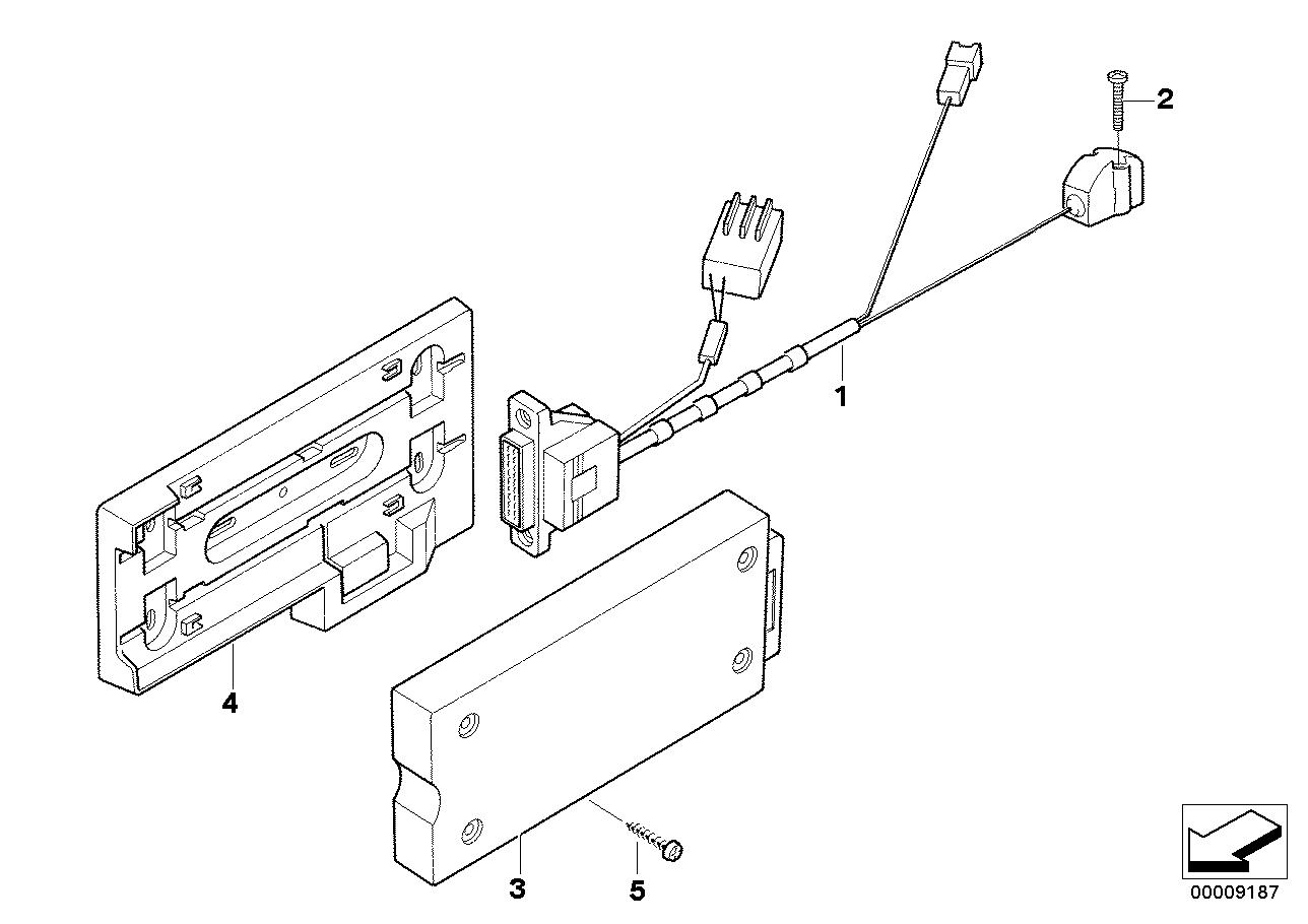 e36 trunk wiring diagram