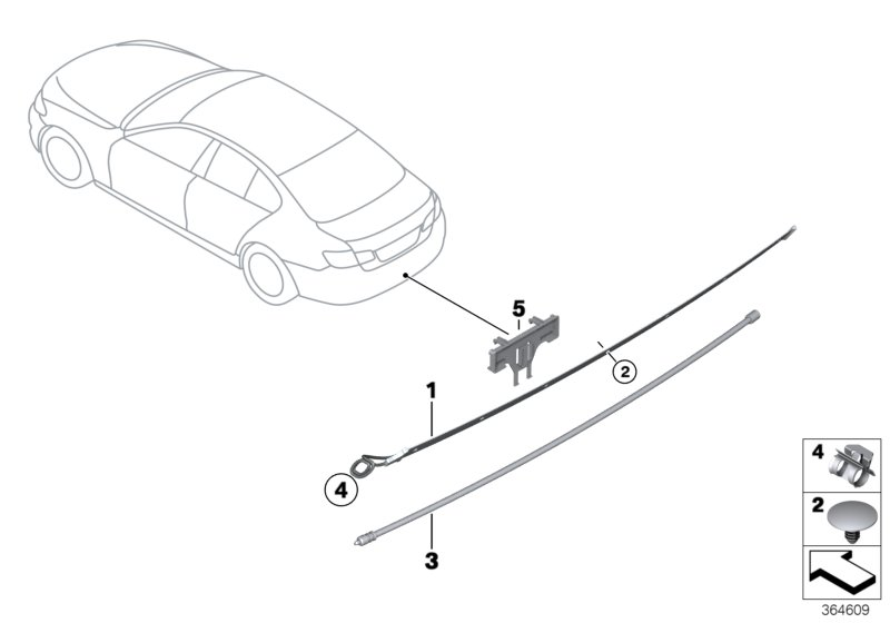 Sensor Wire For Smart Opener: BMW M5 Rear Sensors Wiring Diagram At Hrqsolutions.co