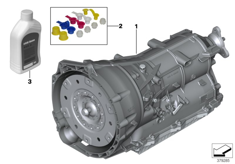 New gearbox time - Page 2 - BMW 3-Series and 4-Series Forum