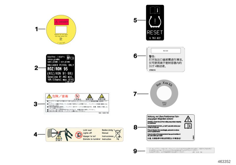 Max Bmw Online Parts Catalog