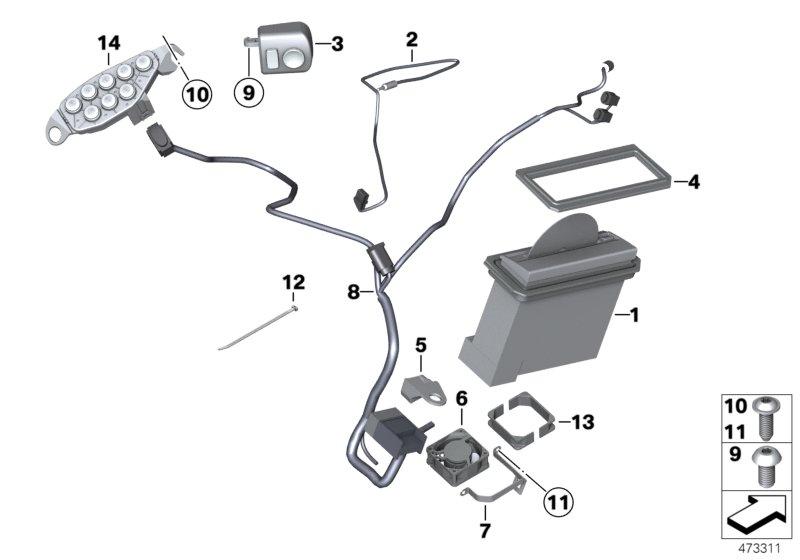 diag_a57j realoem com online bmw parts catalog
