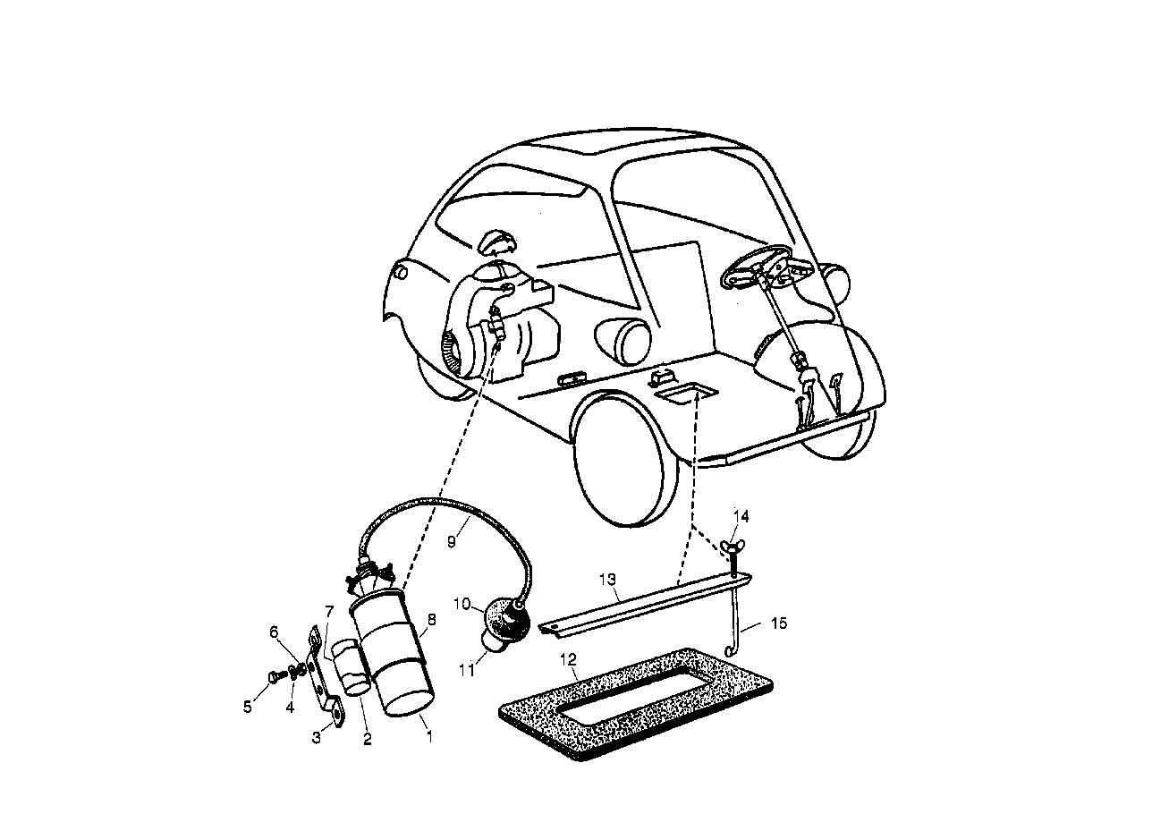 Remote Starter For Honda Accord bmw isetta coil wiring bmw home wiring diagrams on isetta wiring ...