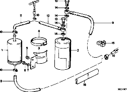 FUEL SUPPLY/FILTER