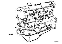 1982 bmw 320i suspension diagram