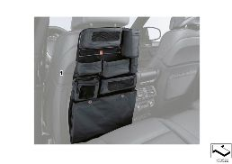 SEAT-BACK STORAGE POCKET