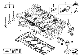Oil Pump Replacement Cost additionally T10613267 2003 dodge neon sxt cooling fan stays furthermore Mini Cooper R56 Engine as well Engine Coolant Level Sensor Location moreover Bmw X5 Exhaust Diagram. on mini cooper engine cooling diagram