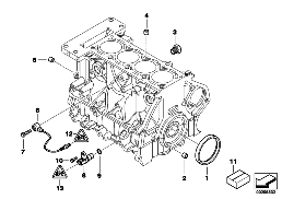 Car Air  pressors For Sale likewise 2000 Jeep Cherokee Exhaust System Diagram furthermore Performance Motors Toyota additionally 2004 Toyota Rav4 Engine Diagram Toyota Get Free Image About additionally Dodge Magnum Replacement Parts. on mini cooper exhaust system diagram