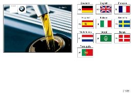 BMW SERVICE BOOKLET 2002 - 2003