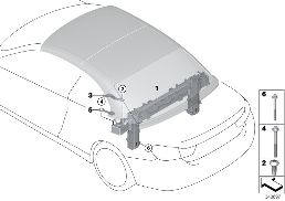 ROLLOVER PROTECTION SYSTEM