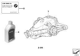 realoem com online bmw parts catalog rh realoem com bmw e36 differential parts BMW E36 Differential Fluid