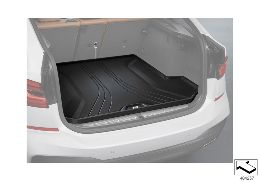FITTED LUGGAGE COMPARTMENT MAT