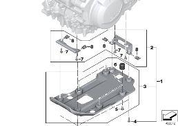 Wiking:BMW 520i Nr.1930116 GK7