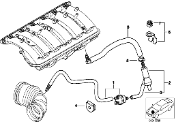 2000 bmw e46 engine diagram realoem com online bmw parts catalog  realoem com online bmw parts catalog