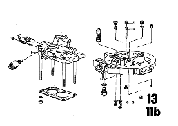CARBURETOR, JETS AND PUMPS